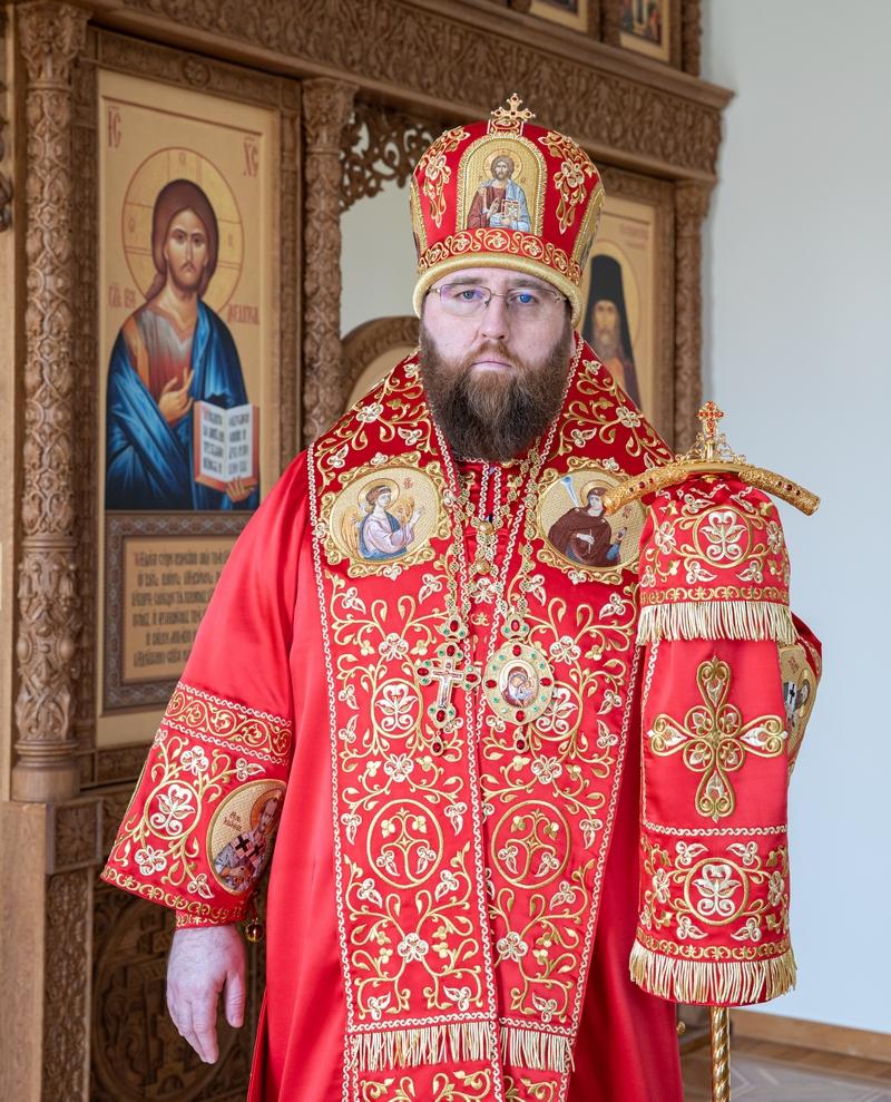 Пасхальное послание Высокопреосвященнейшего Игнатия, митрополита Саратовского и Вольского