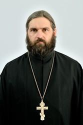 Священник Алексий Долгов