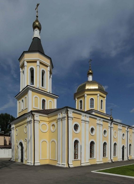 Неделя 3-я по Пятидесятнице, день памяти святителя Ионы, митрополита Московского