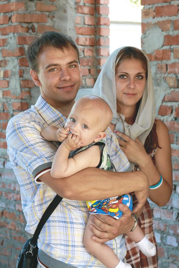 фото: Православие и Современность