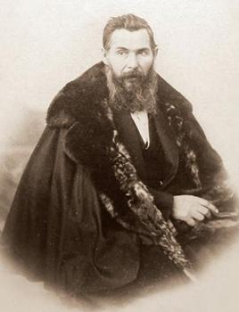 Лев Степанович Игорев. Фото из архива Т. Беннетта