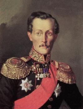 Игорев Л.С. Губернатор Иркутска К.К. Венцель